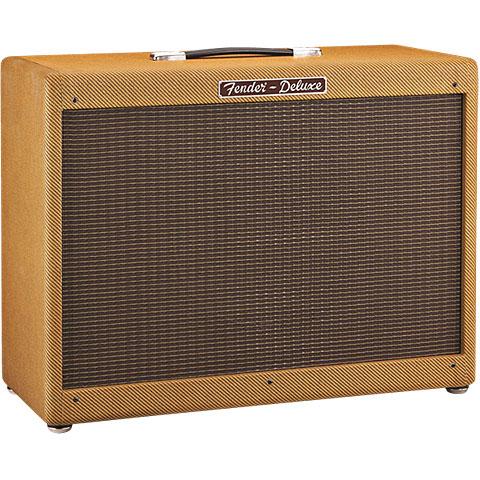 "Gitaar Cabinet Fender American Tube Hot Rod Deluxe 1x12""'"