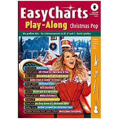 Schott Easy Charts Christmas Pop