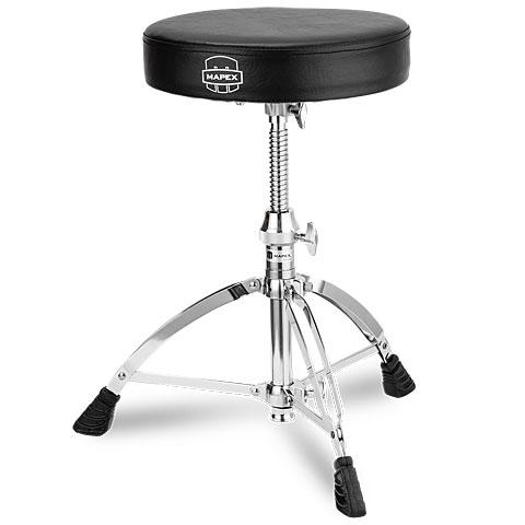 Drum Throne Mapex T660 Round Drum Throne