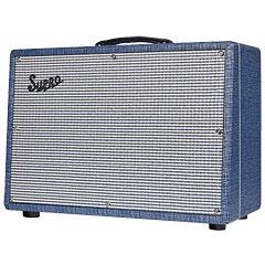 Supro Keeley Custom 12 « Amplificador guitarra eléctrica