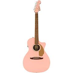 Fender Newporter Player SHP WN « Acoustic Guitar