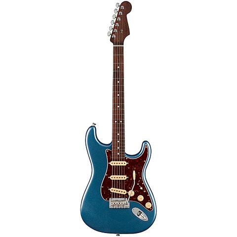Fender American Professional II Stratocaster Rose LPB « E-Gitarre