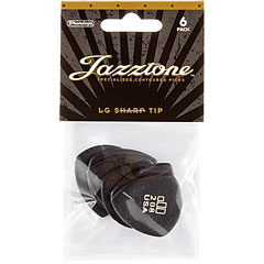 Dunlop 208 Player's Pack (12 pcs) « Púa