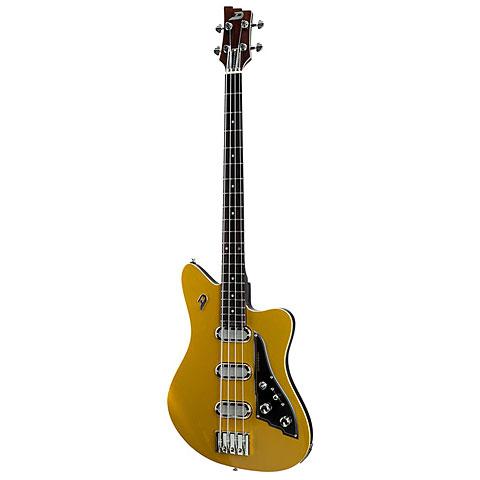 Duesenberg Triton Gold Top « E-Bass