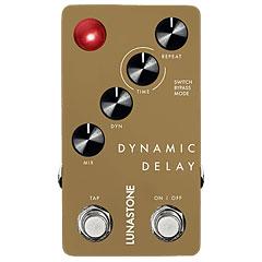 Lunastone Dynamic Delay « Pedal guitarra eléctrica