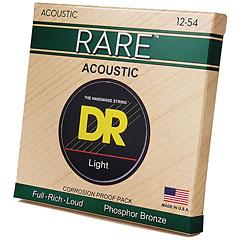 DR Strings Rare RPM-12 Light « Saiten Westerngitarre