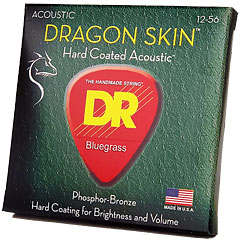 DR Strings Dragon Skin Lite DSA-12/56 .012-054 « Saiten Westerngitarre