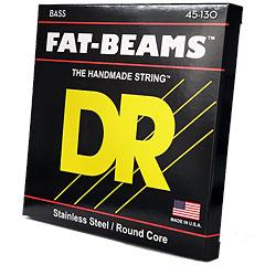 DR Strings Fat-Beams FB5-130 5-String .045-130 « Saiten E-Bass