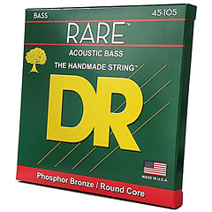 DR Strings Rare RPB-45 « Saiten Akustikbass