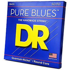 DR Strings Pure Blues PB-50 .050-110 « Saiten E-Bass