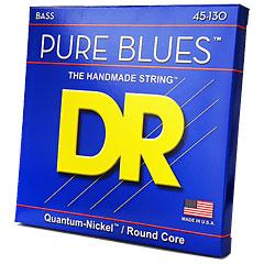 DR Strings Pure Blues PB5-130 5-String « Saiten E-Bass