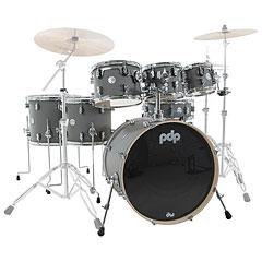 pdp Concept Maple Finish Ply CM7 Satin Pewter Shellset « Schlagzeug