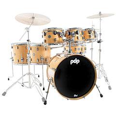 pdp Concept Maple CM7 Natural Shellset « Drumstel