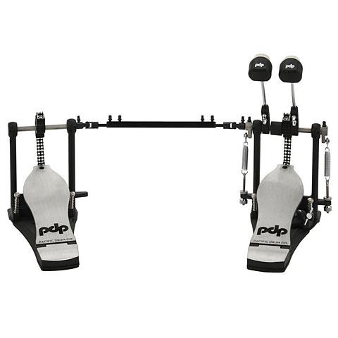 Bassdrum Pedal pdp 800 Series PDDP812 Double Pedal