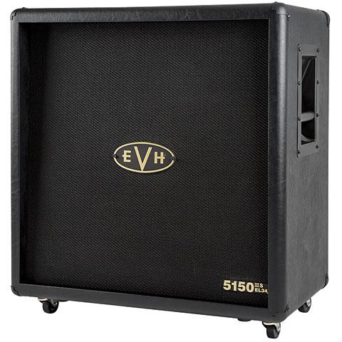 Box E-Gitarre EVH 5150 III S EL34 412ST Black