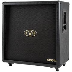 EVH 5150 III S EL34 412ST Black « Baffle guitare élec.