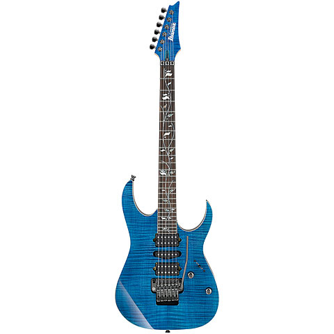 Ibanez j.custom RG8570Z-RBS « E-Gitarre