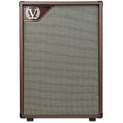 Victory V212VB-Gold « Box E-Gitarre