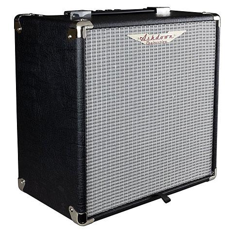 Amplificador bajo eléctrico Ashdown Studio 8
