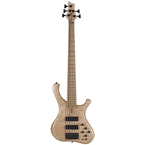Marleaux Consat Custom 5-str bolt on NT WB « Electric Bass Guitar