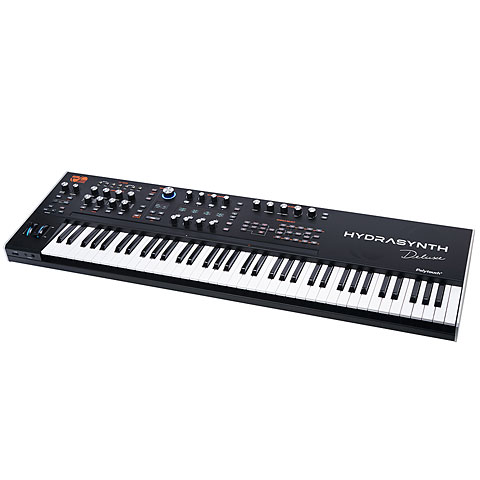 Synthesizer ASM Hydrasynth Deluxe