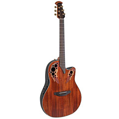 Ovation Celebrity Elite Plus CE44P-FKOA-G « Acoustic Guitar