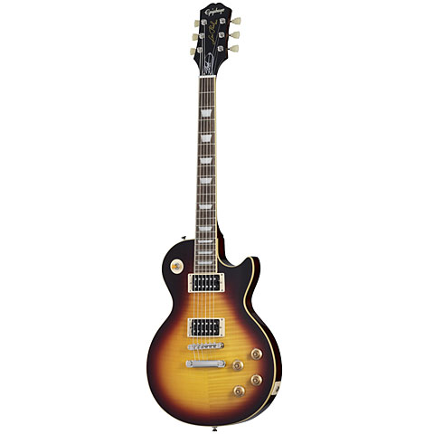 Epiphone Slash Les Paul Standard NB « E-Gitarre