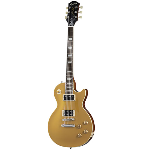 Epiphone Slash Victoria Les Paul Standard GT « E-Gitarre