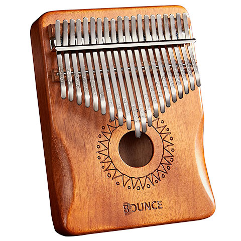 Kalimba Bounce S-20-C Kalimba 20-Key