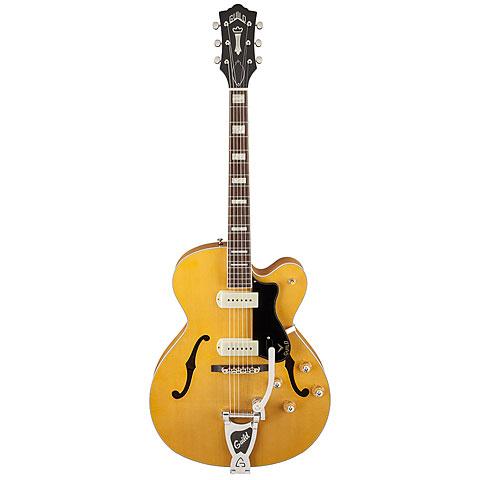 Guild X-175B Manhattan BLD « E-Gitarre