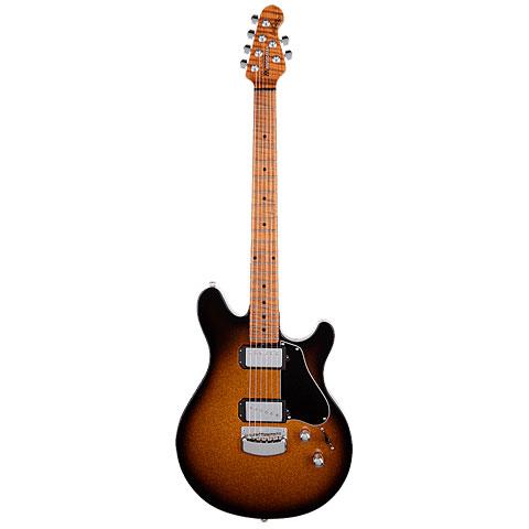 Music Man Valentine SH Tobacco Sparkle « E-Gitarre