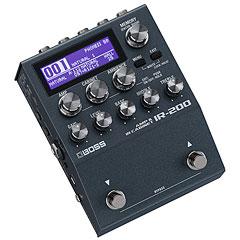 Boss IR-200 « Effektgerät E-Gitarre