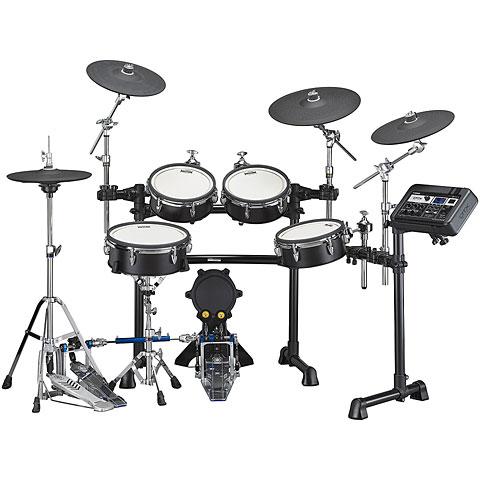 E-Drum Set Yamaha DTX8K-X Black Forest