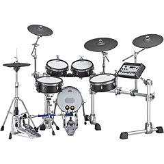 Yamaha DTX10K-M Black Forest with Mesh Heads « Elektrisch drumstel
