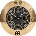 """Crash-Becken Meinl Classics Custom Dual CC16DUC Crash 16"""""""