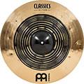 """Crash-Becken Meinl Classics Custom Dual CC20DUC Crash 20"""""""