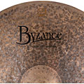 """Ride-Becken Meinl Byzance B22BADTR Big Apple Dark Tradition Ride 22"""""""