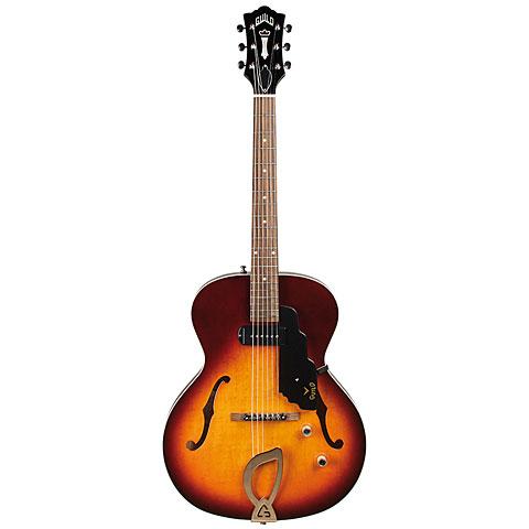 Guild T-50 Slim VS « E-Gitarre