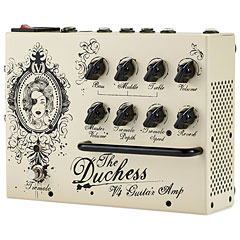Victory V4 The Duchess « Ampli pedalboard