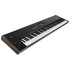 Korg Nautilus 88 Showroom « Synthesizer