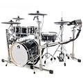 E-Drum Set Gewa G9-Pro C6 Carbon Wrap