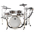 E-Drum Set Gewa G9-Pro L5 High Gloss Walnut Burst