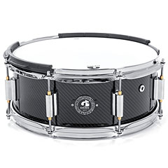 """Gewa ESD-14-C Electronic Wood Shell Mesh Snare-Pad 14"""" Carbon Wrap « E-Drum-Pad"""