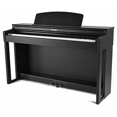 Gewa UP 365 Black « Digitalpiano