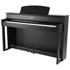 Gewa UP 385 Black « Digitalpiano