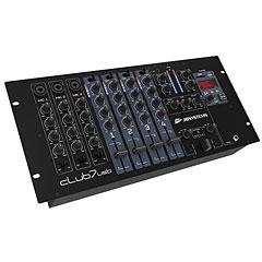 JB Systems CLUB7-USB B-Stock « DJ-Mixer