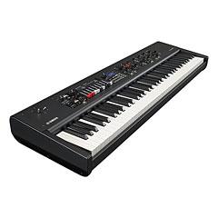 Yamaha YC73 Showroom « Orgel