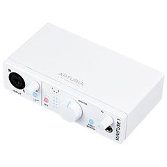 Arturia MiniFuse 1 White « Audio Interface