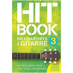 Bosworth Hitbook 3 - 100 Charthits für Gitarre « Notenbuch