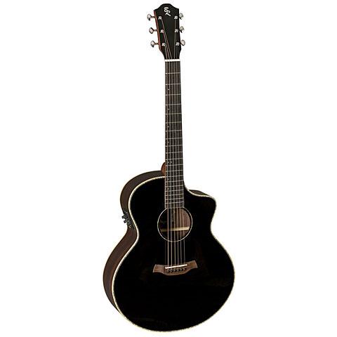 Westerngitarre Baton Rouge X54S/FJE-BT